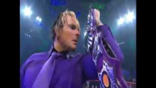 Jeff Hardy-My Sacrifice Creed