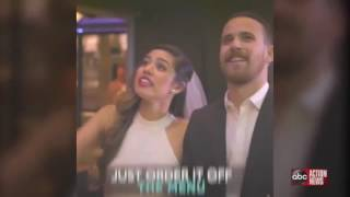 Taco Bell Vegas Weddings