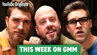 Chris Sullivan | This Week on GMM