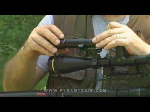 Video: BSA ND3 Laser Genetics review - AGR Episode #43  | Pyramyd Air
