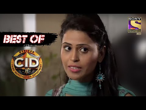 Best of CID (सीआईडी) - The Fake Booking - Full Episode