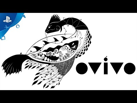 OVIVO - Physical Release Trailer | PS4