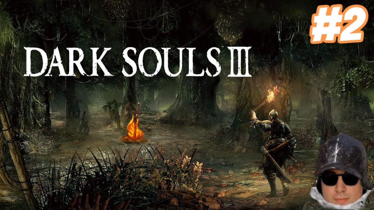 mason - Masao Souls Improvise. Adapt. Overcome | Dark Souls 3 #2