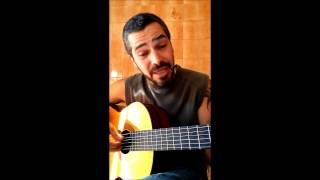 Alivio - Rozalen  cover Alfre