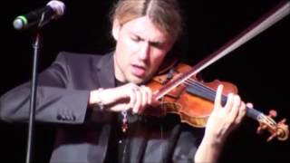 Come on Jack White jam with violinist David Garrett