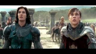 The Chronicles of Narnia  - The Call