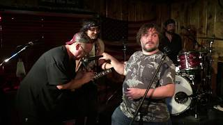 """Tenacious D """"Good Times Bad Times"""" Led Zeppelin Cover"""
