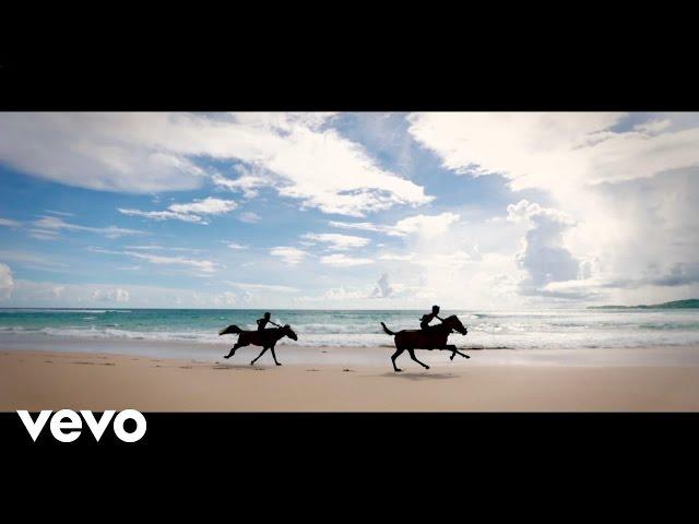 Videoclip ''Cucurucu'' de Nick Mulvey