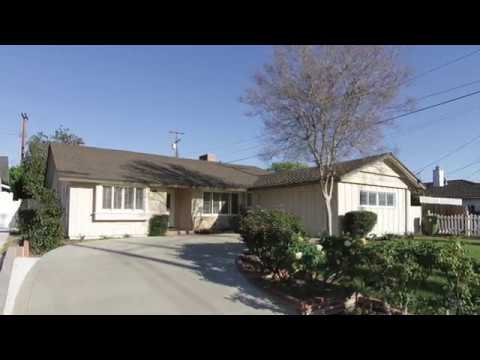 9142 Forbes Ave, Northridge, CA 91343 Listed by Jennifer Wardell