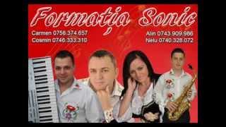 Carmen de la Salciua - FLOARE CU PARFUM DE DOR (FORMATIA SONIC)