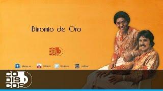 Binomio De Oro - El Que Espabila Pierde   Audio