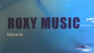 ANGEL EYES ROXY MUSIC (LIVE VERSION)