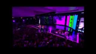 """Cristiano Araujo """"Efeitos"""" - DVD 2012 HD"""