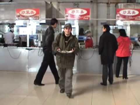 Fernando En China