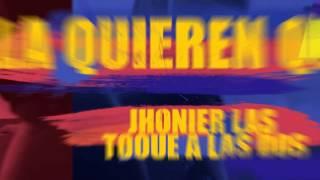 Cosas Malas  Jhonier el mas que compone   Video lyric