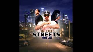 Mysonne - Real Nigga Wattup - In The Streets Vol.35 Mixtape