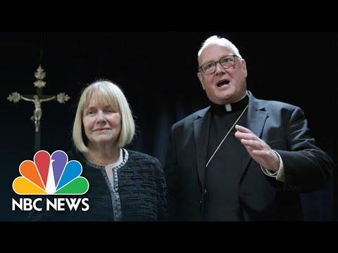 Cardinal Timothy Dolan Announces Independent Review Of Sex Abuse Response | NBC News