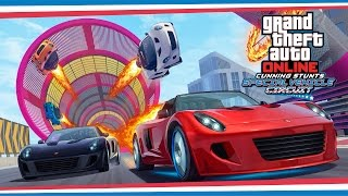 GTA Online Cunning Stunts: Special Vehicle Circuit Trailer