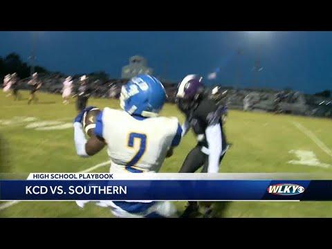 Southern beats KCD