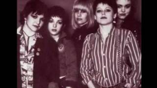 Go-Go's - Lust To Love (Original 1980 Demo) *Audio*