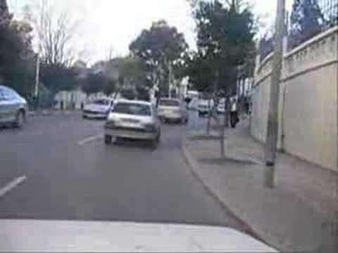 i drive in Algiers 3