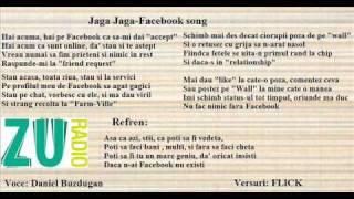 Jaga jaga-Imnul Facebook