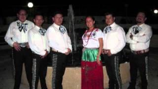Mariachi Cardenales & Diana  - La Tequilera