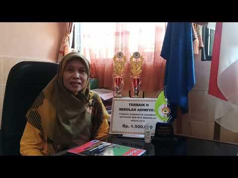 PEMBUKAAN & PROFIL MPLS SMP N 2 BANYUBIRU TAHUN AJ