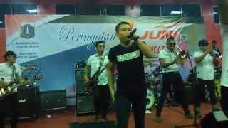 Tipe-X Feat Teguh Hartono - X Friends At GOR Kuningan Jkt
