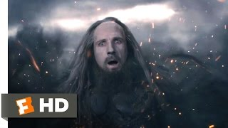 Clash of the Titans (2010) - Declaring War Against the Gods Scene (1/10) | Movieclips width=