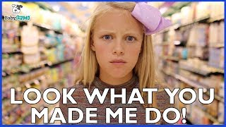Taylor Swift - Blank Space (MattyBRaps & Ivey Meeks Cover) width=