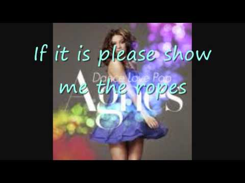 How Do You Know de Agnes Letra y Video