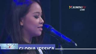 Gloria Jessica - A Sky Full of Stars (Coldplay Cover)