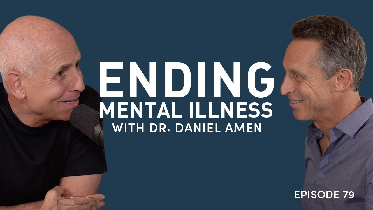 Dr. Mark Hyman, The Doctor's Farmacy  – Your Mental Illness may not be what you think it is.