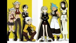 Soul Eater /Amv\ Hey Yea