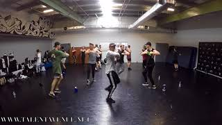 Feder feat. Alex Aiono - Lordly choreography by Alex Balash