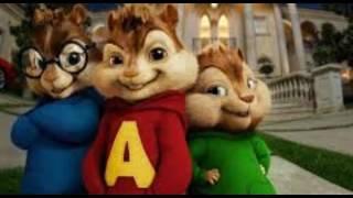 Alvin i Wiewiórki PUT IN   Piosenka o Białym Misiu