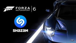 Forza Motorsport 6 TV Launch Ad