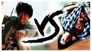 Breakdance VS Martial Arts - NtM feat. Julien Bam & Joon Kim