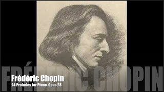 Chopin Prelude in F-Sharp Minor, Op. 28, No. 8
