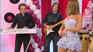 Ana Nikolic - Muvanje - Promocija - (Tv Dm Sat 2011)
