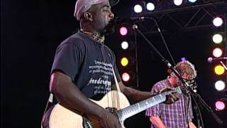 Hootie and the Blowfish - Hannah Jane (Live at Farm Aid 1995)