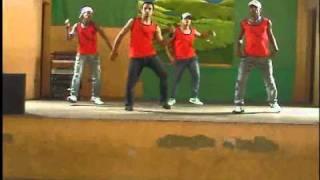 cia de dança swinguetto 2011