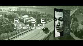 Trip Lee - Rise Book