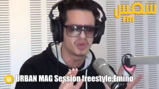 emino freestyle shems fm 2012 fort !   YouTube ( OFFICIAL VIDEO