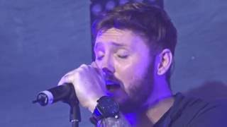 James Arthur - Say You Won't Let Go (Alba Iulia, Romania)