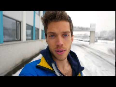 Mot Italien   Marcus Hellner Videoblogg
