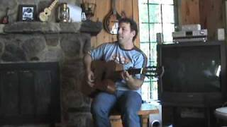 Carefree Highway - Gordon lightfoot (cover)