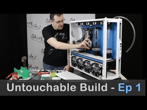 Untouchable Build _ Ep 1
