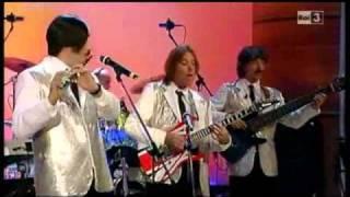 Elio e le Storie Tese - Spanish flea (Herb Alpert cover)